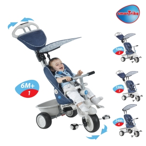 tricicleta-smart-trike-recliner-stroller-4-in-1-denim---smart-trike-5026125
